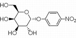 S10139 对硝基苯基-α-D-吡喃半乳糖苷